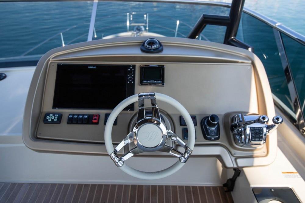 Location bateau Bénéteau Monte Carlo 6 (2019) à ACI Marina Split sur Samboat