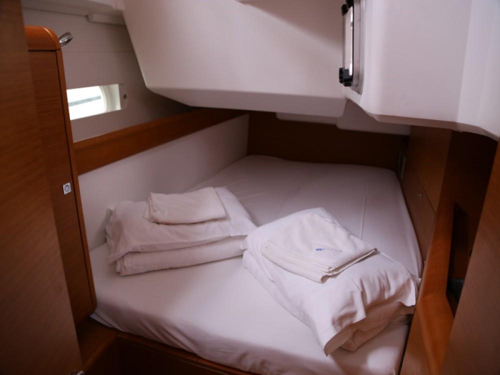 Location yacht à Kaštel Gomilica - Jeanneau Sun Odyssey 479 sur SamBoat