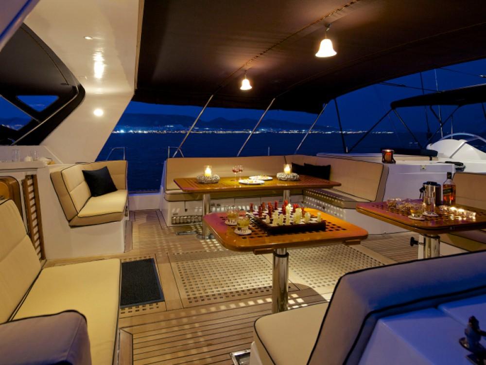 Location bateau  Dynamique à Marina de Alimos sur Samboat