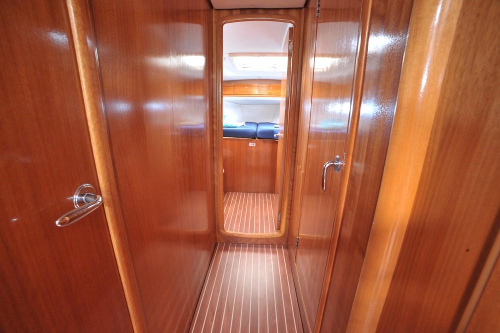 Louez un Bavaria Bavaria 50 Cruiser à Marina di Portisco