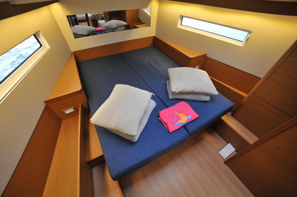 Location bateau  pas cher Sun Odyssey 440