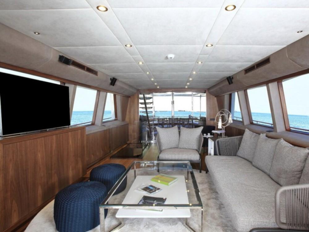 Location yacht à Bodrum -  Gulet Daglarca sur SamBoat