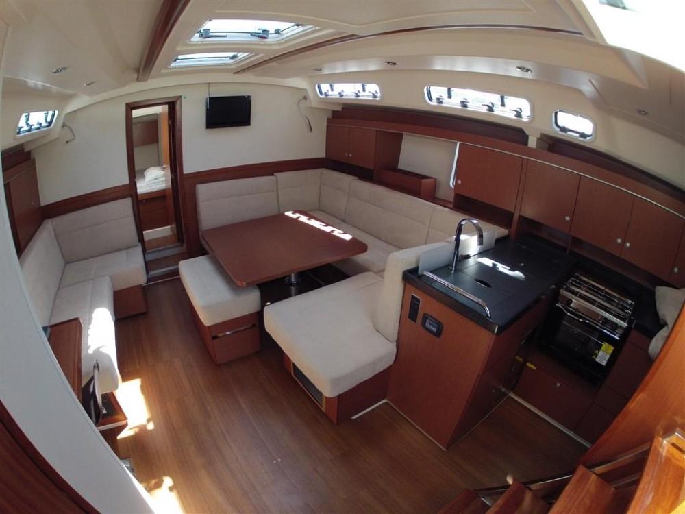 Louer Voilier avec ou sans skipper Hanse à ACI Marina Dubrovnik