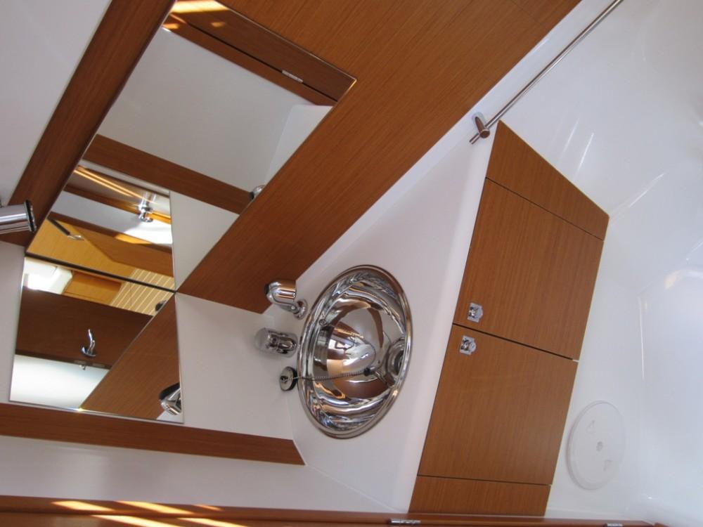 Location Voilier à Trogir - Jeanneau Sun Odyssey 50DS