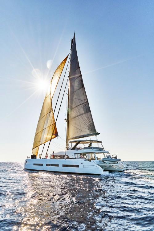 Louer Catamaran avec ou sans skipper Lagoon à Kaštel Gomilica