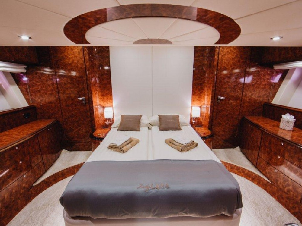 Location yacht à  -  Amer 86 sur SamBoat
