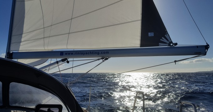 Location bateau Bavaria Cruiser 51 à Álimos sur Samboat