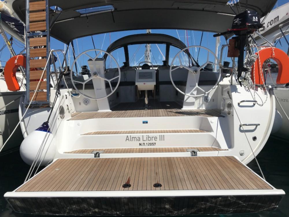 Louez un Bavaria Bavaria Cruiser 51 à Leucade