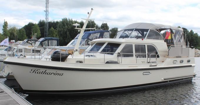 Location bateau Linssen Linssen Grand Sturdy 410 AC à Kinrooi sur Samboat