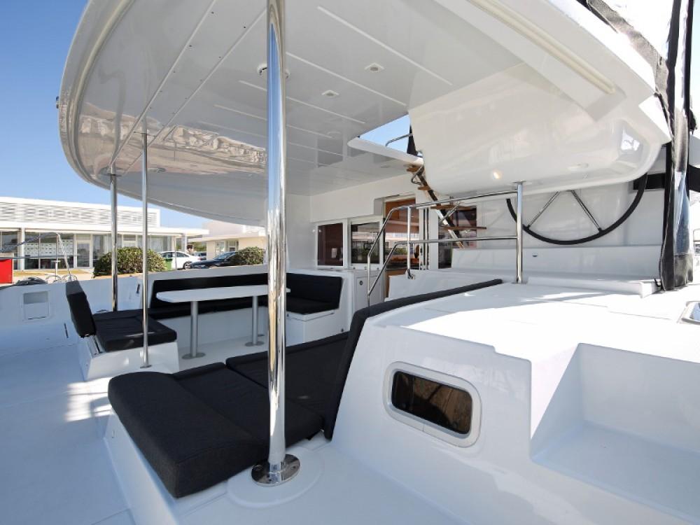 Louer Catamaran avec ou sans skipper Lagoon à Sukošan