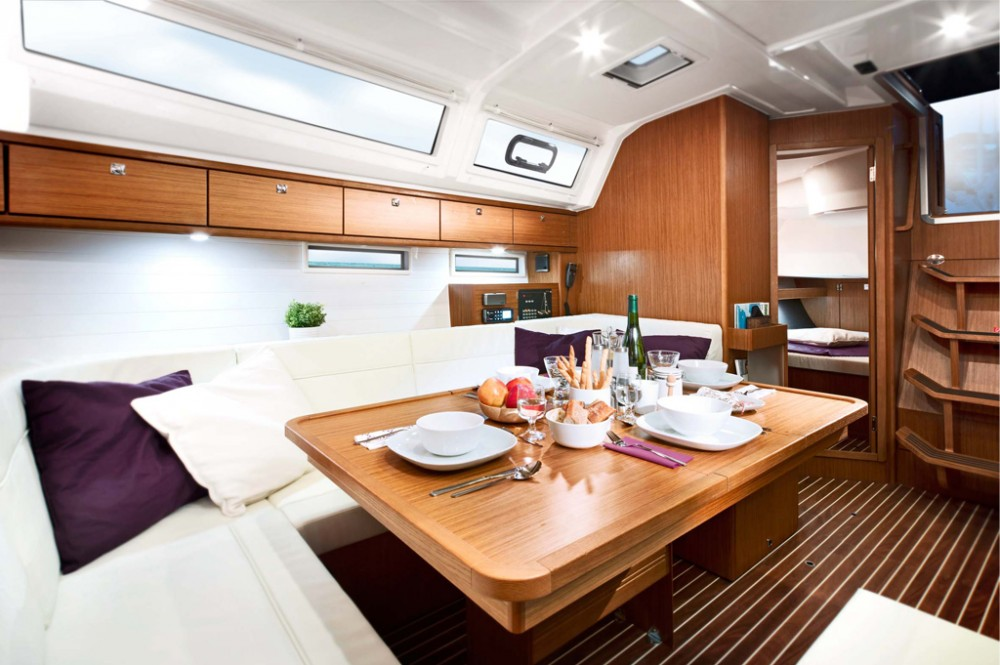 Louez un Bavaria Bavaria 46 Cruiser à Baie Sainte Anne