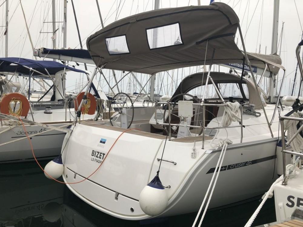 Location bateau Bavaria Bavaria 46 Cruiser à Baie Sainte Anne sur Samboat
