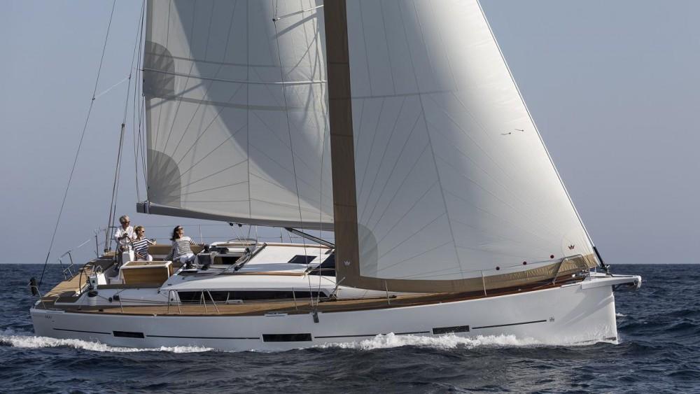 Location yacht à Dubrovnik - Dufour Dufour 460 sur SamBoat