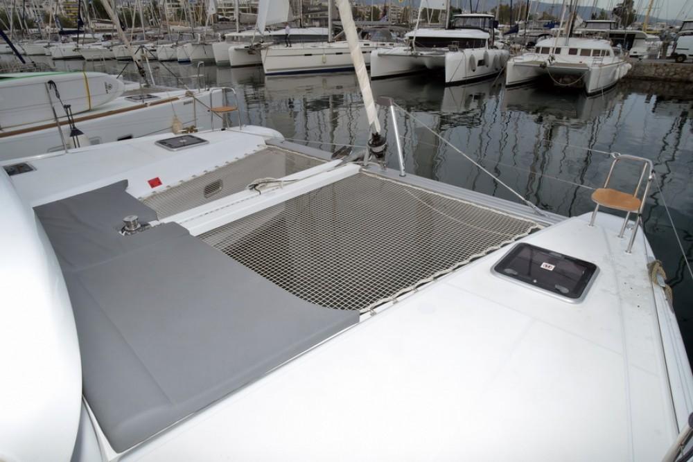 Location yacht à Athènes -  Lagoon 42 sur SamBoat