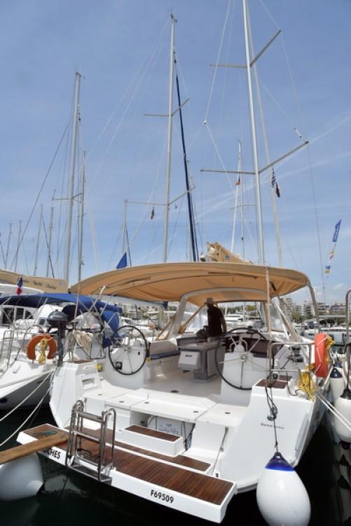 Voilier à louer à Péloponnèse, Grèce occidentale et Îles Ioniennes au meilleur prix