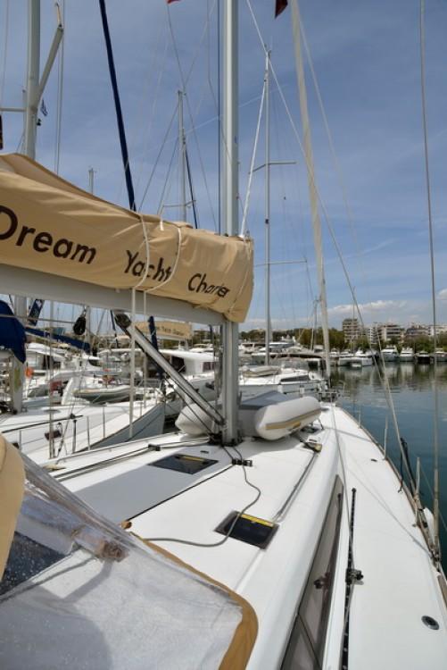 Louer Voilier avec ou sans skipper Bénéteau à Péloponnèse, Grèce occidentale et Îles Ioniennes