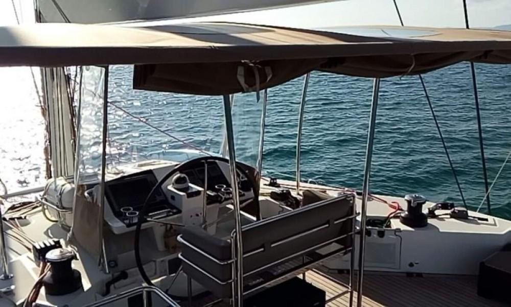 Catamaran à louer à Martinique au meilleur prix