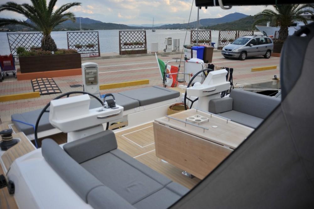 Location yacht à Olbia - Dufour Dufour 560 Grand Large sur SamBoat