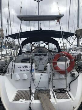 Location bateau Bénéteau Oceanis 461 à Palma de Majorque sur Samboat