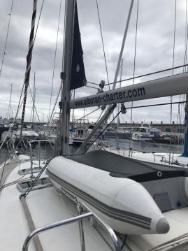 Bénéteau Oceanis 461 entre particuliers et professionnel à Palma de Majorque