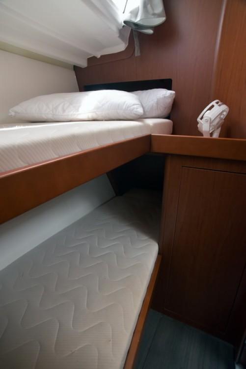 Location yacht à Péloponnèse, Grèce occidentale et Îles Ioniennes - Bénéteau Oceanis 48 sur SamBoat