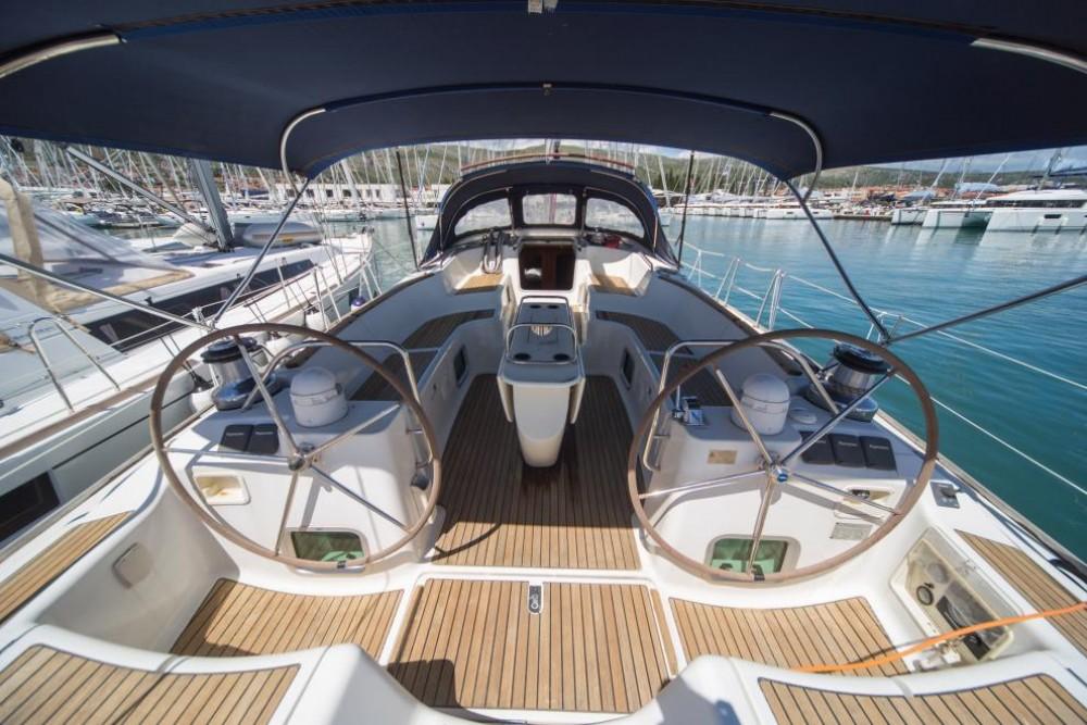 Location yacht à Trogir - Jeanneau Sun Odyssey 54 DS sur SamBoat