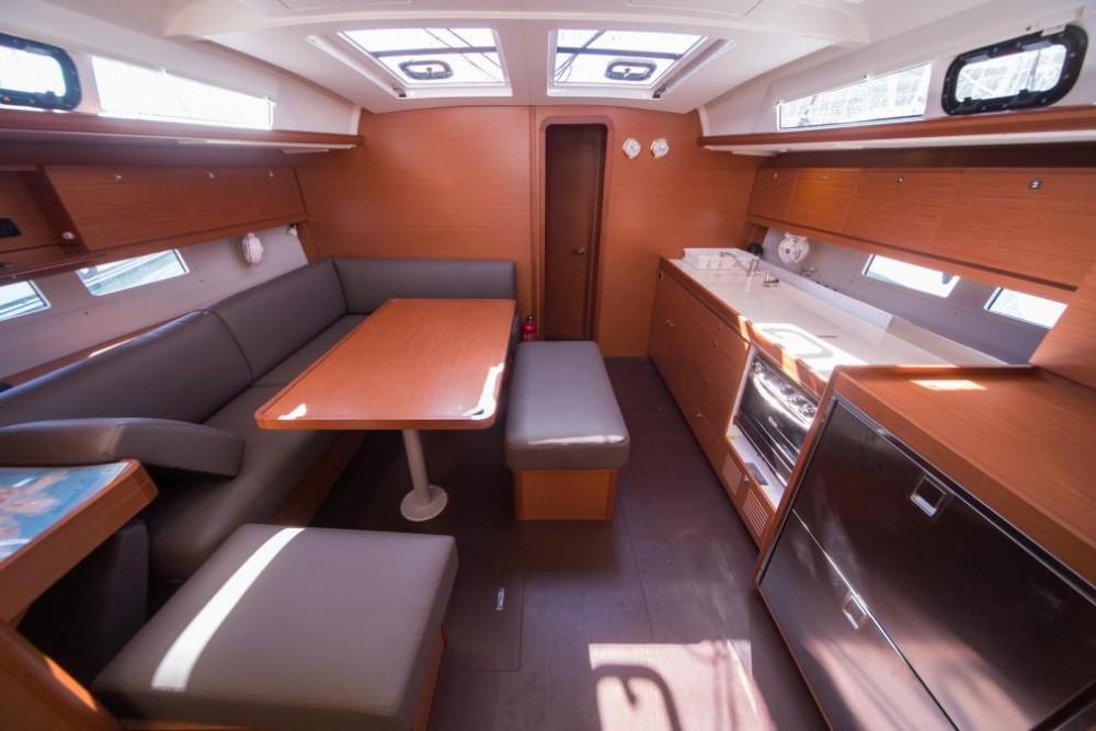 Location yacht à Trogir - Dufour Dufour 460 Grand Large sur SamBoat