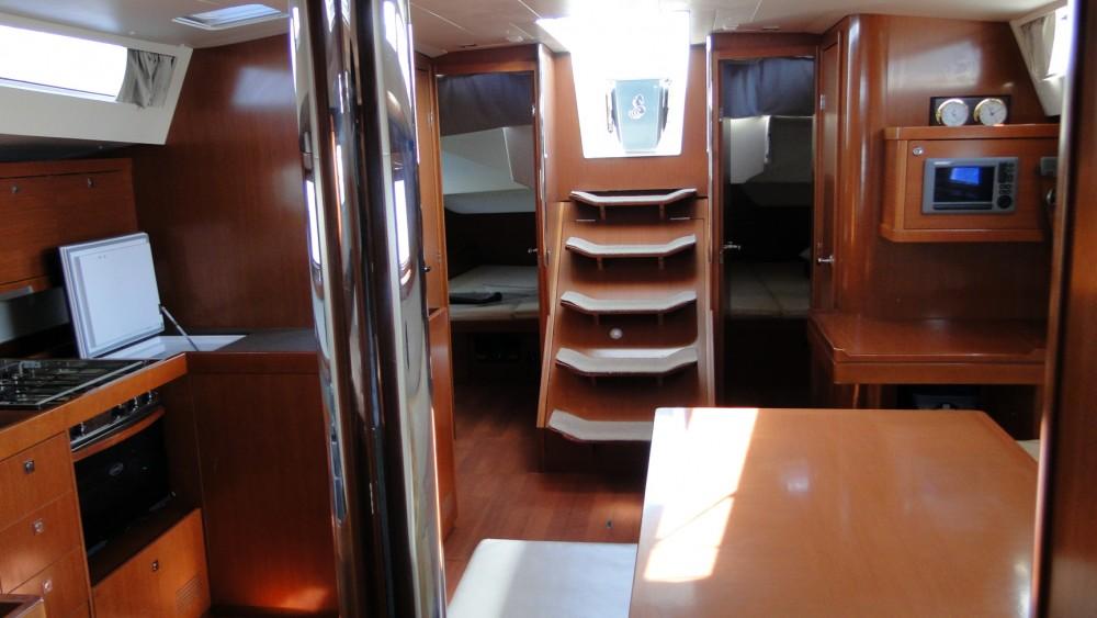 Location yacht à Trogir - Bénéteau Oceanis 48 sur SamBoat