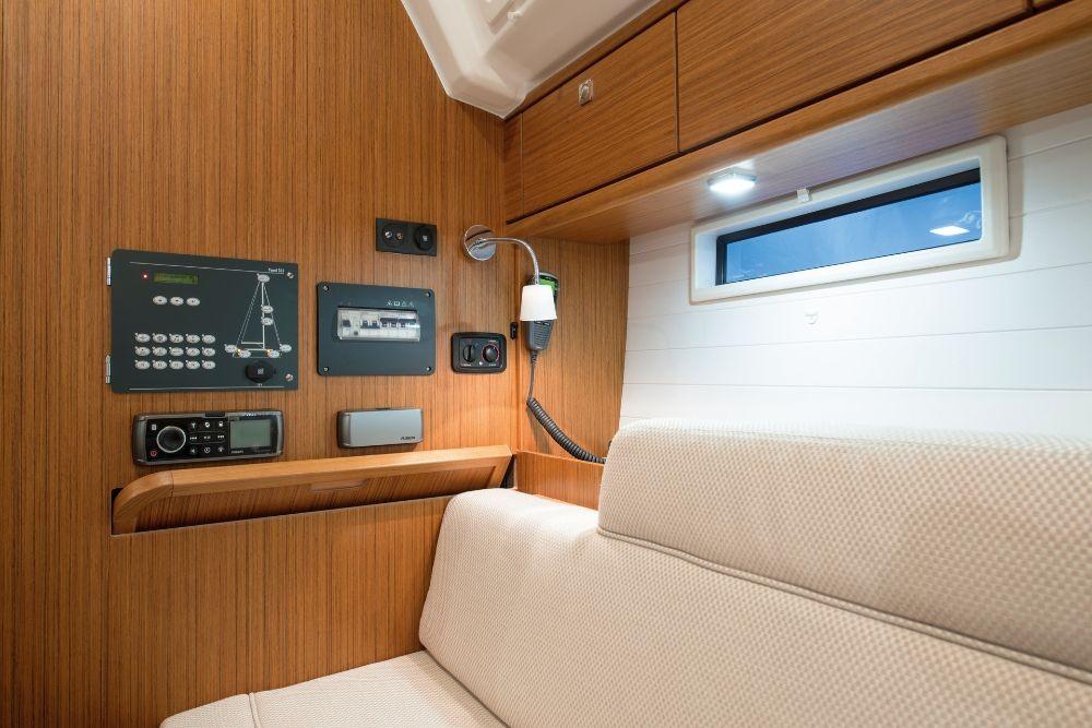 Location bateau Trogir pas cher Bavaria Cruiser 37 - 2 cab.