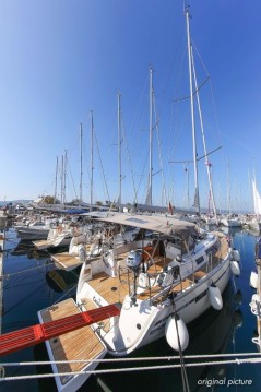 Location yacht à Biograd na Moru - Bavaria Cruiser 37 sur SamBoat