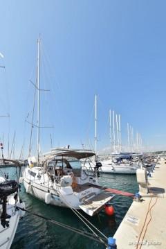 Louez un Bavaria Cruiser 37 à Trogir