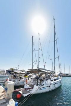 Bavaria Cruiser 37 entre particuliers et professionnel à Trogir