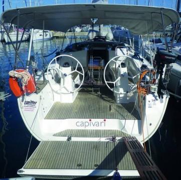 Bavaria Bavaria Cruiser 40 S entre particuliers et professionnel à Volos