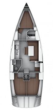 Location yacht à Trogir - Bavaria Bavaria Cruiser 40 S sur SamBoat