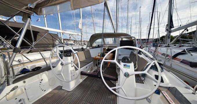 Location bateau Bavaria Bavaria Cruiser 40 S à Trogir sur Samboat