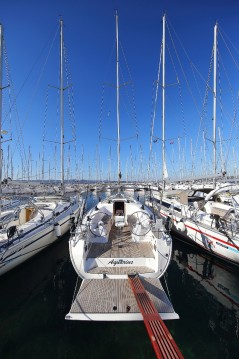 Location yacht à Biograd na Moru - Bavaria Cruiser 41 sur SamBoat