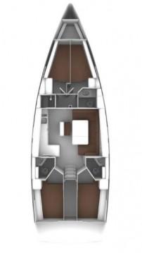 Location bateau Pula pas cher Cruiser 46