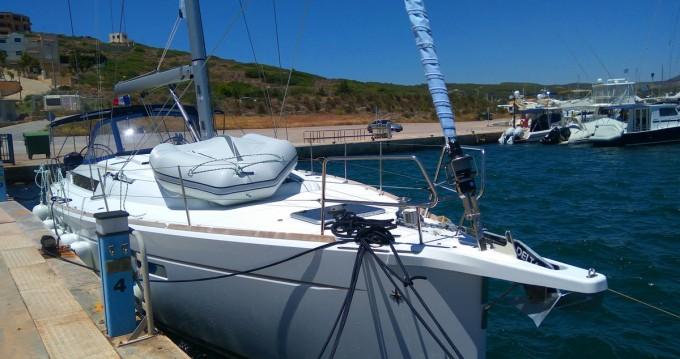 Location bateau Athènes pas cher Sun Odyssey 519 - 4 cab.