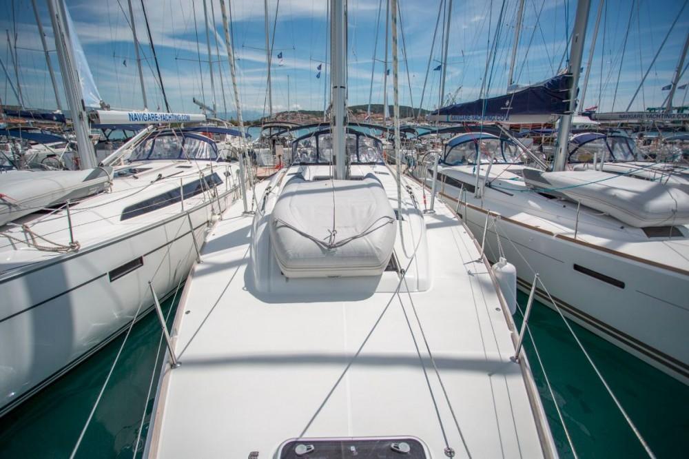 Louer Voilier avec ou sans skipper Jeanneau à Croatie