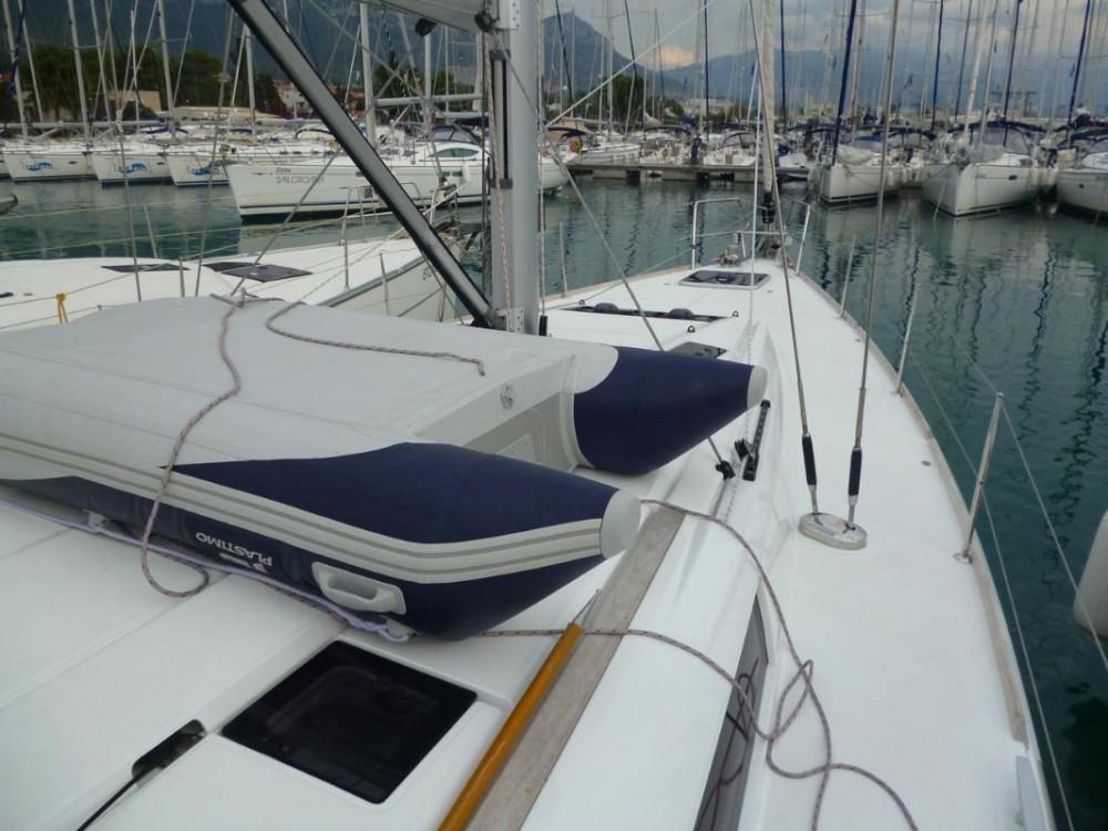 Jeanneau Sun Odyssey 509 - 5 + 1 cab. entre particuliers et professionnel à Croatie