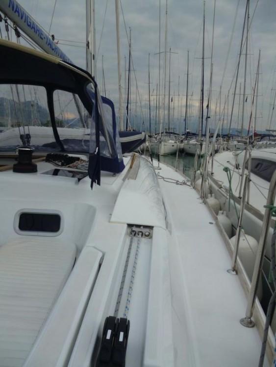 Louez un Jeanneau Sun Odyssey 509 - 5 + 1 cab. à Croatie