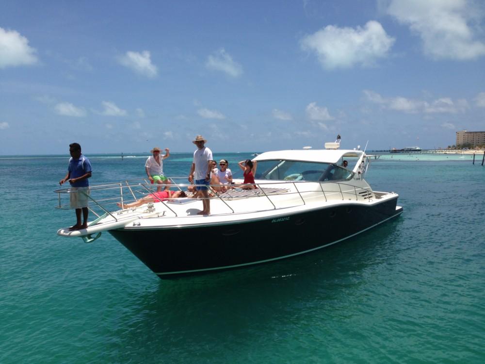 Louez un Uniesse 48 à Cancún