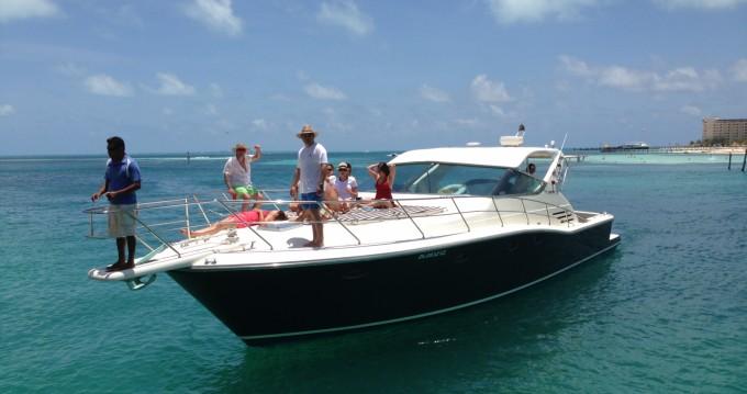 Location yacht à Cancún - Uniesse 48 sur SamBoat