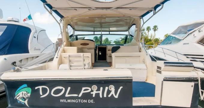 Location bateau Cancún pas cher 48