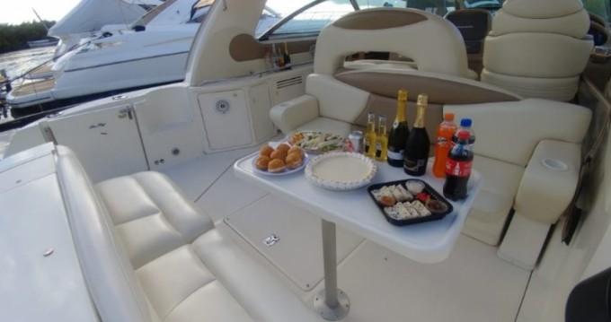 Location yacht à Cancún - Sea Ray Sundancer sur SamBoat