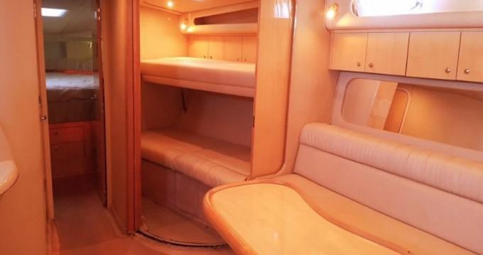 Louer Bateau à moteur avec ou sans skipper Sea Ray à Cancún