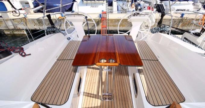 Louez un Bavaria Cruiser 41S à Biograd na Moru
