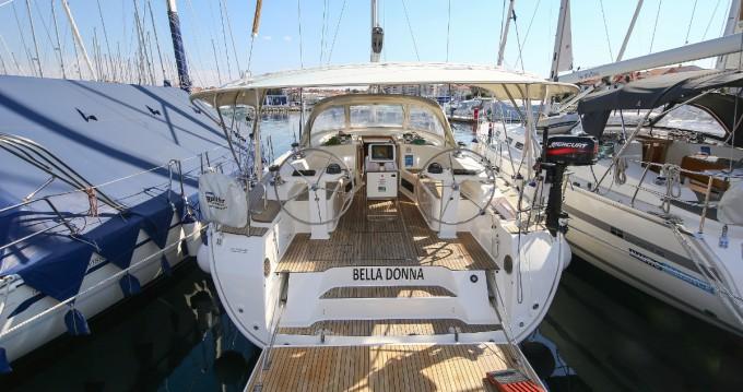 Louez un Bavaria Cruiser 45 à Volos