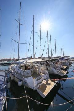 Location bateau Bavaria Cruiser 45 à Volos sur Samboat