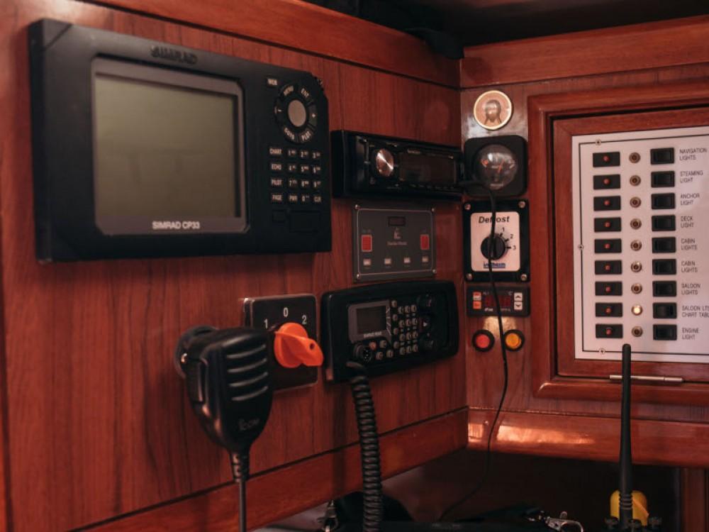 Location yacht à Volos - Ocean Ocean Star 51.2 sur SamBoat